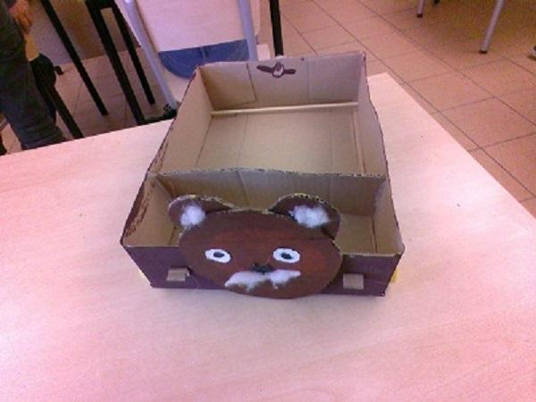 Nallebjörn 1